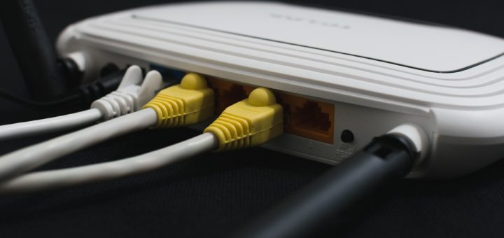 Podłączenie TP-Link TL-WA500G jako AP Client do routera Linksys