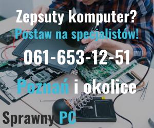 Sprawny PC